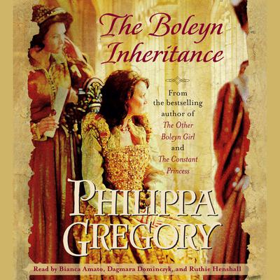 The Boleyn Inheritance - Abridged