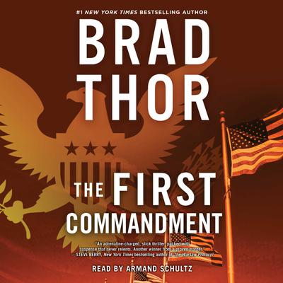 The First Commandment - Abridged