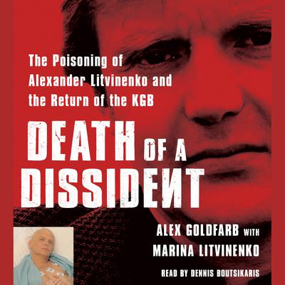 Death of a Dissident - Abridged