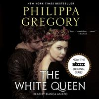 The White Queen - Abridged