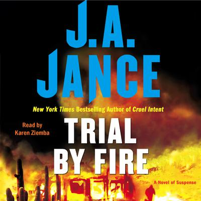 Trial By Fire - Abridged