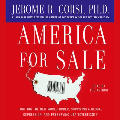 America for Sale - Abridged