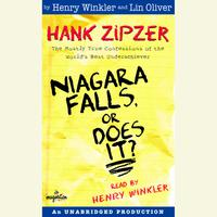 Hank Zipzer #1: Niagara Falls, Or Does It?
