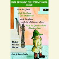 Nate the Great Collected Stories: Volume 1
