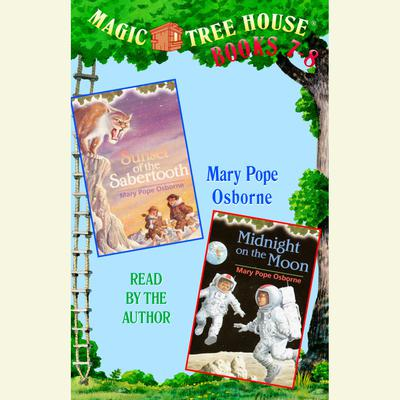 Magic Tree House: Books 7 and 8