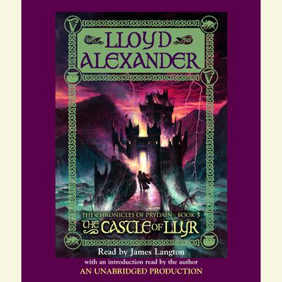 The Prydain Chronicles Book Three: The Castle of Llyr