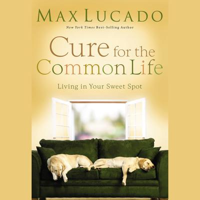 Cure for the Common Life - Abridged