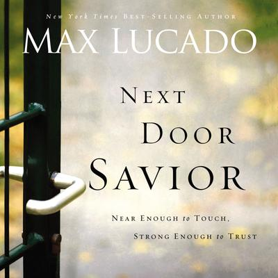 Next Door Savior - Abridged