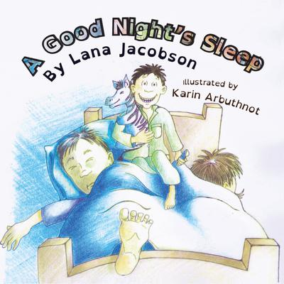 A Good Night's Sleep (Audio Book)