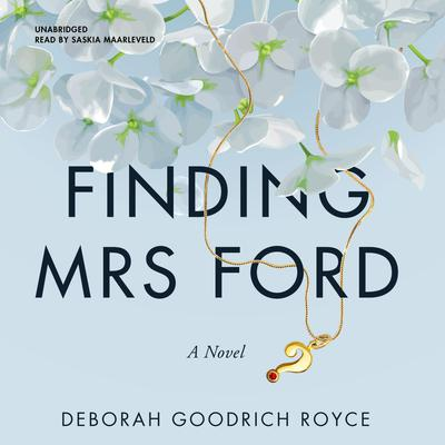 Finding Mrs. Ford
