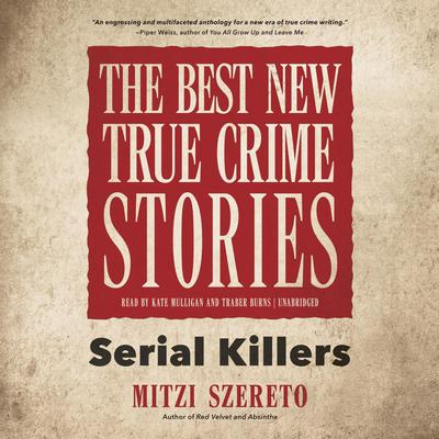 The Best New True Crime Stories