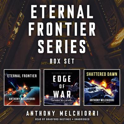 Eternal Frontier Series Box Set