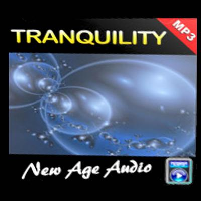 Tranquillity - Relaxation Music and Sounds