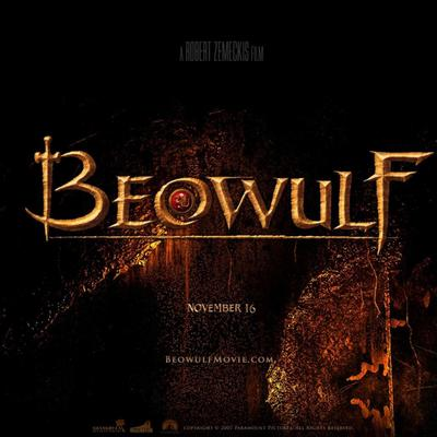 Beowulf - English Epic Poem - Abridged