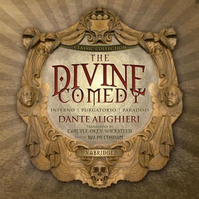 Divine Comedy, The - Dante Alighieri