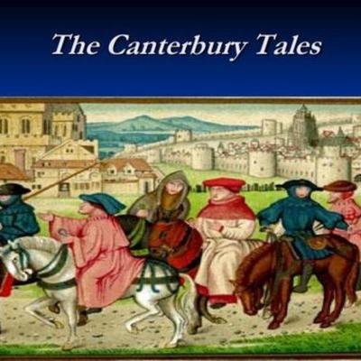 Canterbury Tales, The - Geoffrey Chaucer - Abridged