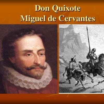Don Quixote - Cervantes - Abridged
