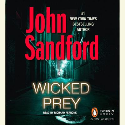 Wicked Prey - Abridged