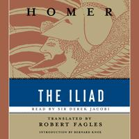 The Iliad - Abridged