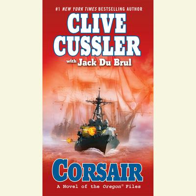 Corsair - Abridged