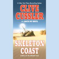 Skeleton Coast - Abridged