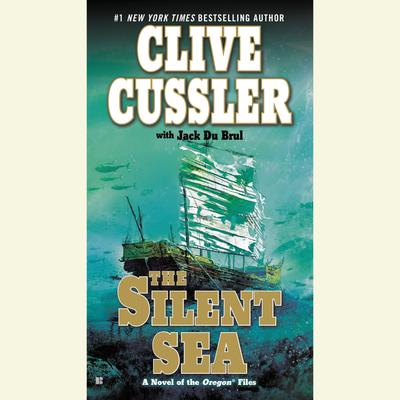 The Silent Sea - Abridged cover image