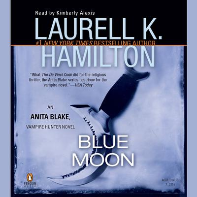 Blue Moon - Abridged