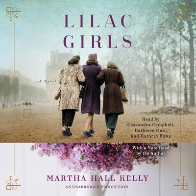 Lilac Girls Audiobook on Libro.fm
