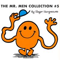 The Mr. Men Collection #5