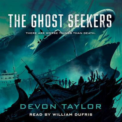 The Ghost Seekers