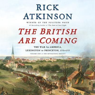 The British Are Coming - Abridged