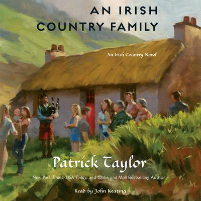 An Irish Country Family