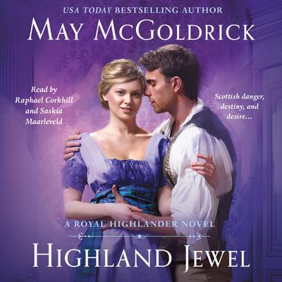 Highland Jewel