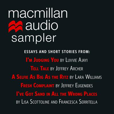 Macmillan Audio Story Sampler
