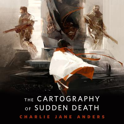 The Cartography of Sudden Death