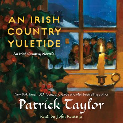 An Irish Country Yuletide