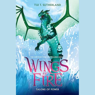 Wings of Fire, Book #9: Talons of Power