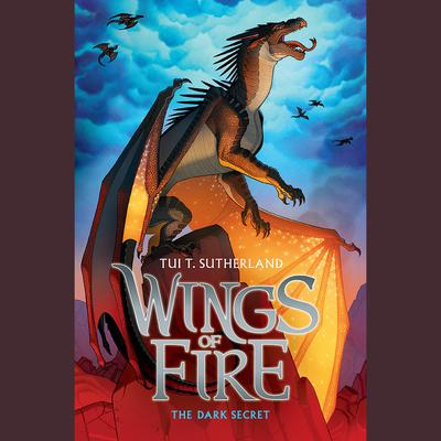 Wings of Fire, Book #4: The Dark Secret