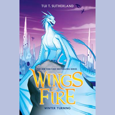 Wings of Fire, Book #7: Winter Turning