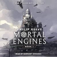 Mortal Engines #1: Mortal Engines
