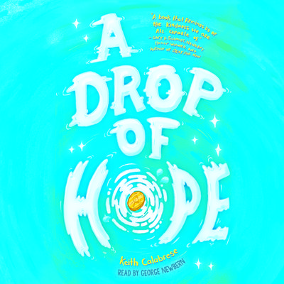A Drop of Hope (Digital Audio Download Edition)