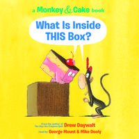 Monkey and Cake: What is Inside This Box?
