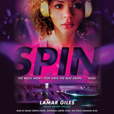 Spin (Digital Audio Download Edition)