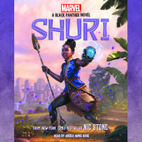 Shuri: A Black Panther Novel #1