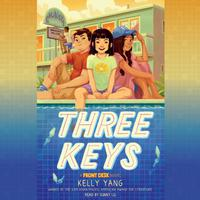 Three Keys (A Front Desk Novel) (Unabridged edition)