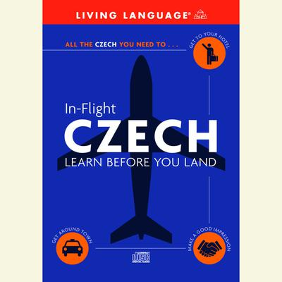 In-Flight Czech