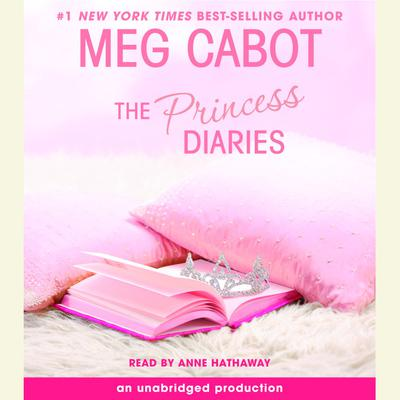 The Princess Diaries, Volume I: The Princess Diaries