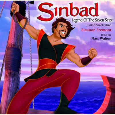 Sinbad - Abridged