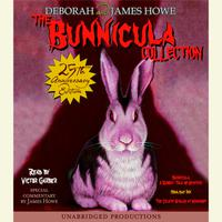 The Bunnicula Collection: Books 1-3