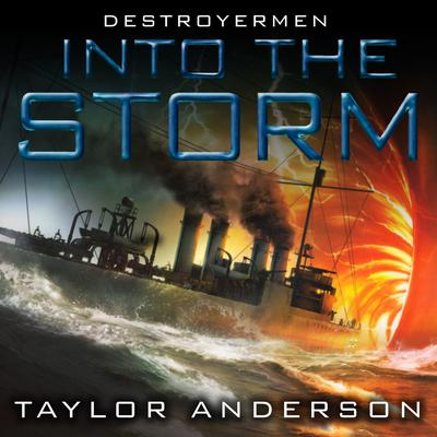 Destroyermen: Into the Storm